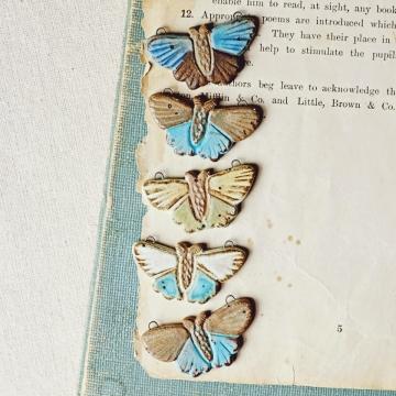 Porchlight Moths