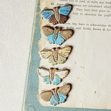 Porchlight Moths