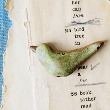 bird bead