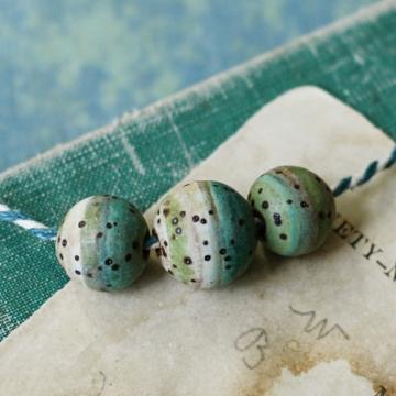 landscape beads