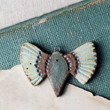 porch light moth