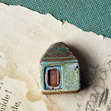 beach cottage bead